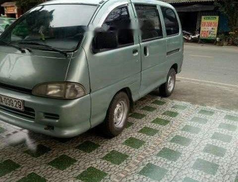 Bán Daihatsu Citivan năm sản xuất 2001, nhập khẩu