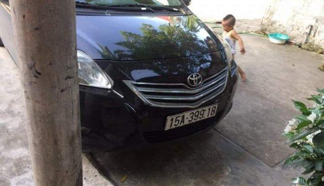 Cần bán Vios 2010, xe đẹp và chất