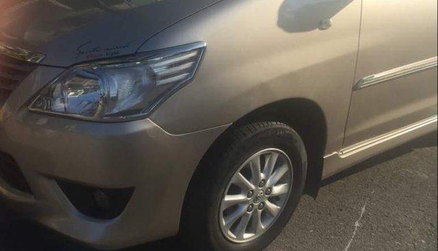 Bán Toyota Innova 2014, xe đẹp