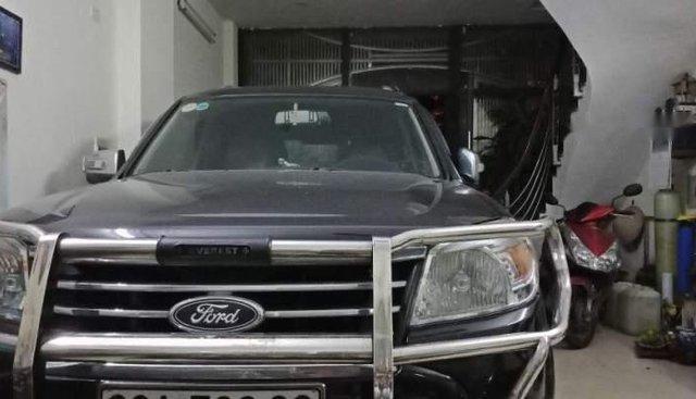 Chính chủ bán Ford Everest đời 2010, nhập khẩu nguyên chiếc