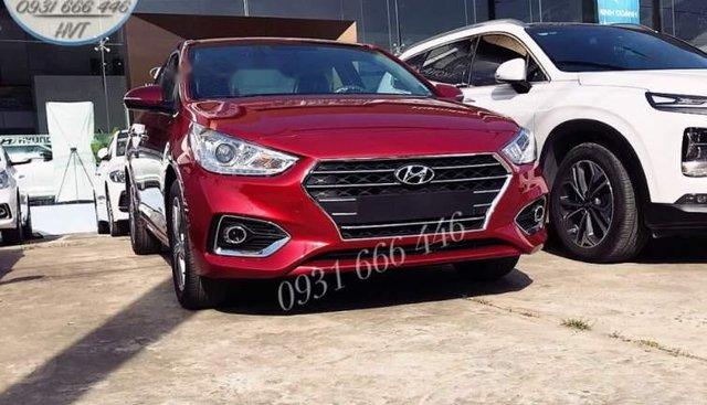 Bán Hyundai Accent AT full - Hỗ trợ trả góp - Thủ tục đơn giản