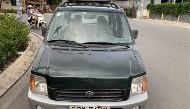 Cần bán xe Suzuki Wagon R+ năm sản xuất 2005, 125 triệu