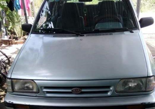 Bán xe Kia CD5 2001, xe đi xa tốt