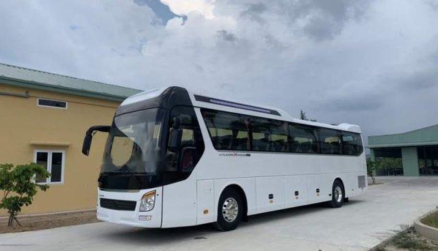 Bán Haeco Ucon xe du lịch đời 2019, màu trắng, xe nhập