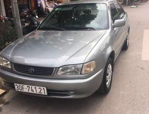 Bán Toyota Corona năm sản xuất 1999, màu bạc, nhập khẩu Nhật Bản