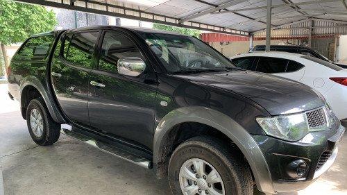 Cần bán xe Mitsubishi Triton 2.5 AT năm sản xuất 2011