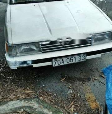 Bán Daewoo Aranos năm 1985, màu trắng, giá 48tr