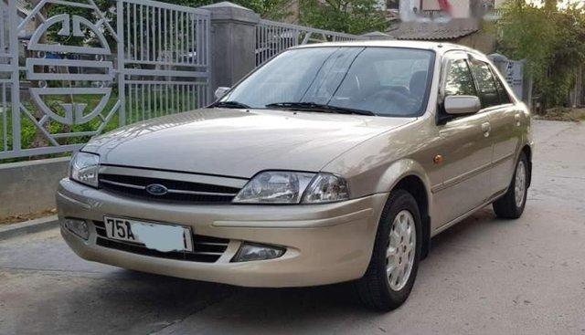 Bán Ford Laser sản xuất 2001, xe nhập, xe gia đình
