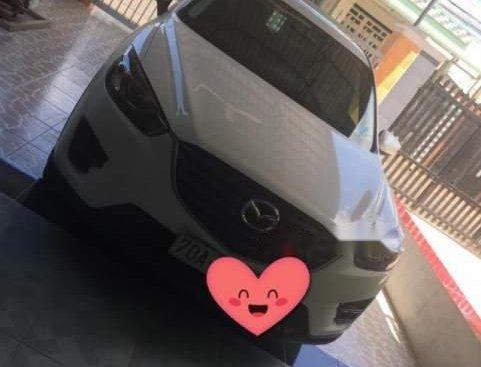 Cần bán Mazda CX 5 năm 2016, màu trắng còn mới