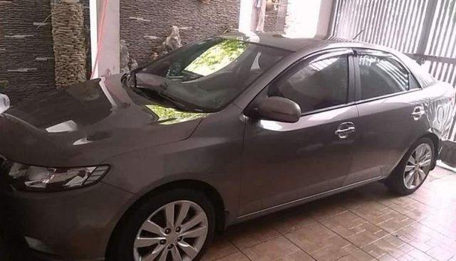 Cần bán xe Kia Forte sản xuất năm 2011, xe đẹp
