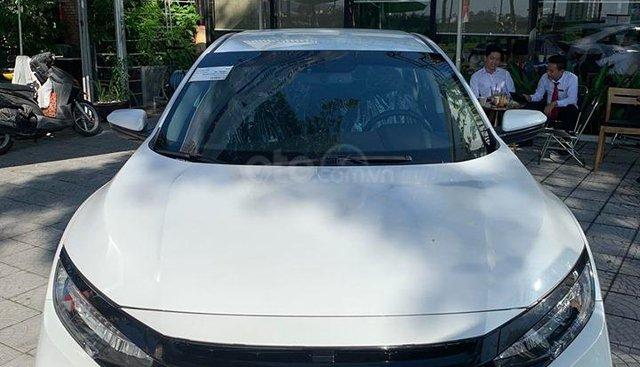 Bán ô tô Honda Civic E, G, RS năm sản xuất 2019, mới 100%, xe nhập khẩu Thái Lan, ưu đãi tốt, đủ màu, giao xe ngay