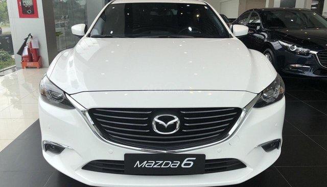 Bán Mazda 6 2.5L Premium 2019
