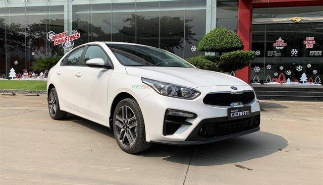 Kia Biên Hòa - Đồng Nai bán xe Kia Cerato 2019 số sàn, giá hấp dẫn, hỗ trợ trả góp, vào taxi, L/h: 0933 755 485
