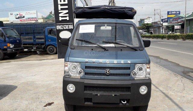 Xe tải 1 tấn nhãn hiệu DongBen 870kg, giá cạnh tranh Bắc Nam 2019