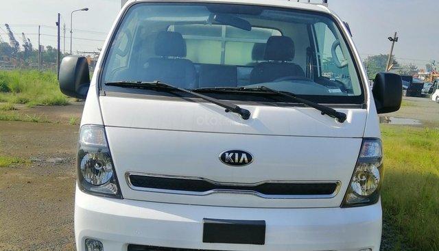 Kia K250 2018, 1,4- 2,4 tấn, mới 100%, hỗ trợ trả góp đến 75%