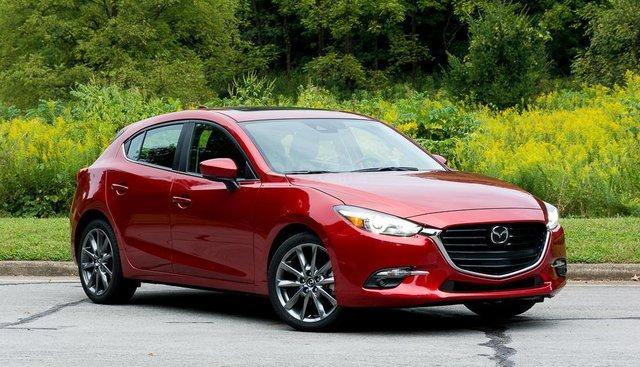 Bán xe Mazda 3 1.5l, giá tốt tháng 7 LH 0901.497.498
