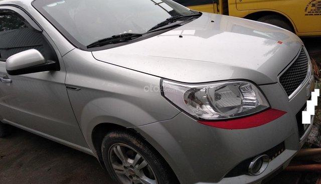 Bán Chevrolet Aveo LT 2018, BKS 22A