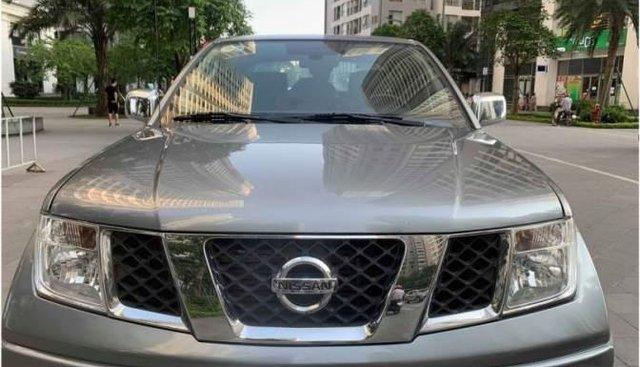 Bán Nissan Navara năm 2012 xe gia đình, giá chỉ 345 triệu