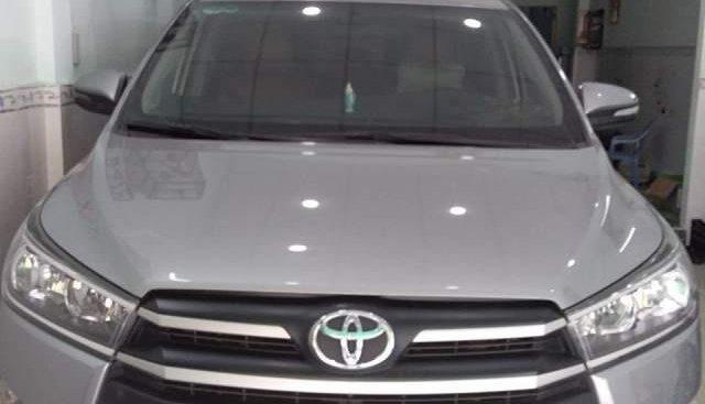 Bán ô tô Toyota Innova MT sản xuất năm 2018, nhập khẩu