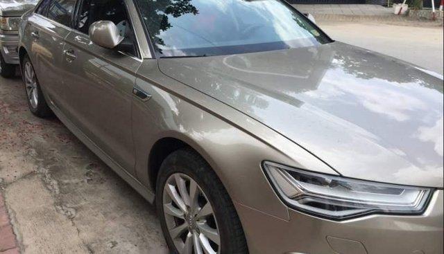Bán ô tô Audi A6 sản xuất năm 2016, nhập khẩu nguyên chiếc