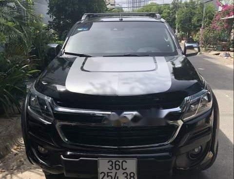 Xe Chevrolet Colorado AT đời 2018, nhập khẩu