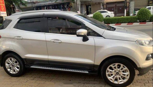 Cần bán xe Ford EcoSport AT sản xuất năm 2015