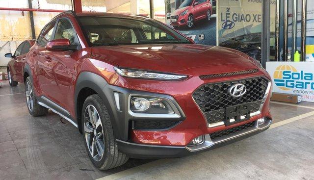Hyundai Kona 2.0 AT đặc biệt, đủ màu, xe có sẵn, giao ngay, khuyến mãi hấp dẫn lên đến 30 triệu