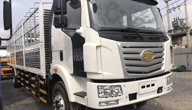 Bán xe tải Faw 7 tấn 2, thùng siêu dài đời 2019