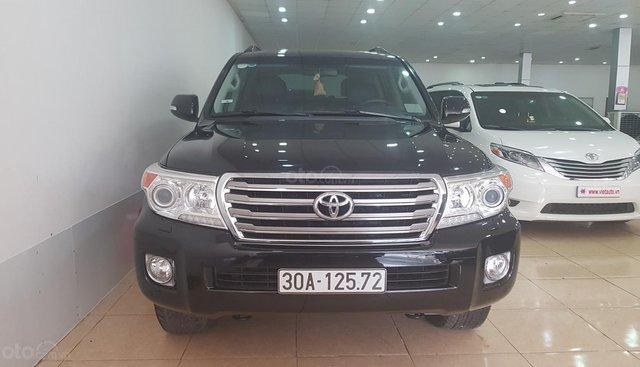 Bán Toyota Land Cruiser sản xuất 2014