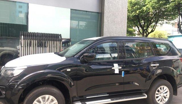 Bán ô tô Nissan Terra S 2WD 2.5L 6MT 2019, nhập khẩu chính hãng Thái Lan
