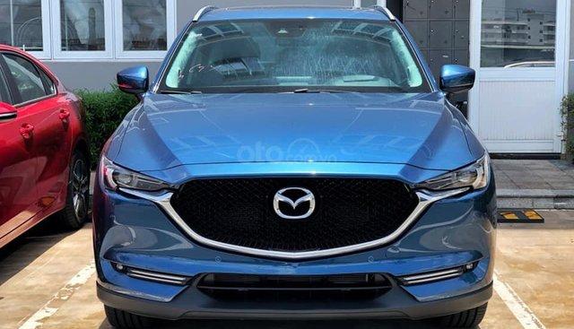 Duy nhất 1 chiếc Mazda CX5 2.0L 2WD new 100% ưu đãi tốt nhất cả nước màu lạ tìm chủ mới