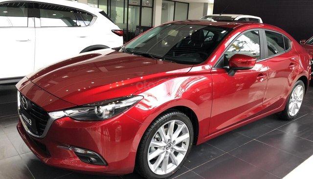 Bán Mazda 3 trả góp 100% giá trị, ưu đãi lên tới 30tr. Liên hệ ngay 0969149891