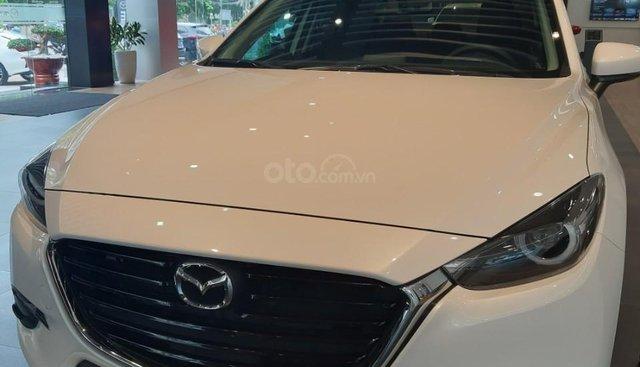 Mazda 3 FL 2019 ưu đãi cực tốt giảm ngay tiền mặt trong tháng 7 này