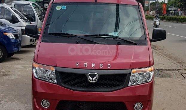 Xe ô tô tải 1 tấn, nhãn hiệu Kenbo, giá tốt nhất thị trường 2019