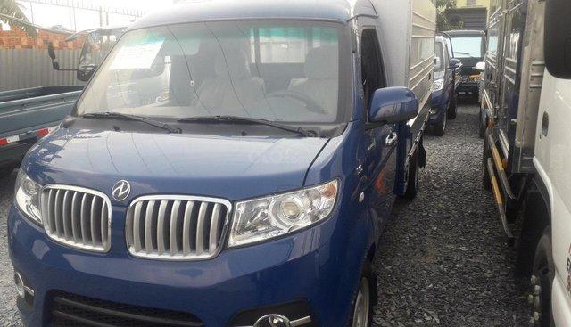 Bán xe ôtô tải 1,25 tấn, thùng dài 2.9m, nhãn hiệu DongBen, giá tốt 2019