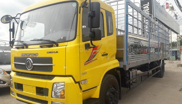 Bán xe tải Dongfeng 8 tấn Euro5 đời 2019 thùng dài 9m5