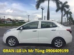 Có sẵn xe Hyundai Grand i10 2019, giá cạnh tranh, ưu đãi lớn, xe có sẵn giao ngay