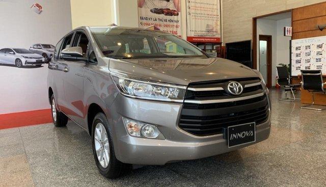 Bán xe Toyota Innova 2019 - Bán xe lấy lộc - Không lấy lợi nhuận - Mừng sự kiện khai trường showroom mới