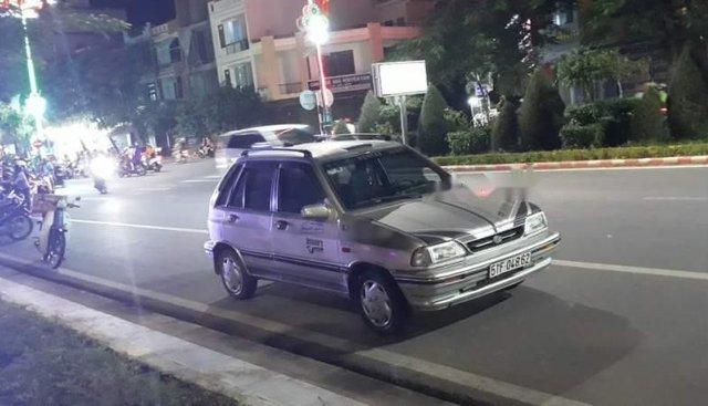 Cần bán lại xe Kia CD5 đời 2001, 65tr
