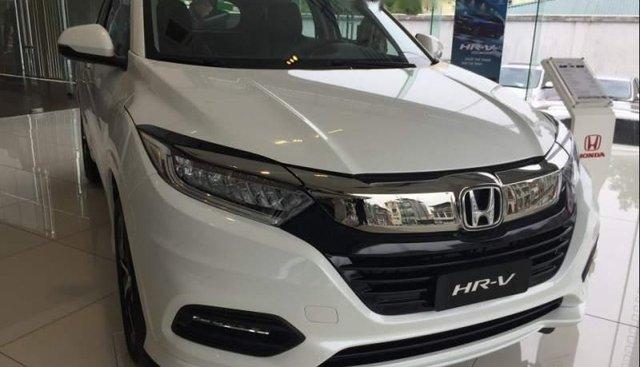 Cần bán Honda HR-V đời 2019, màu trắng, nhập khẩu nguyên chiếc, giá chỉ 780 triệu