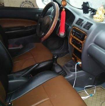 Bán ô tô Mazda 323 1997