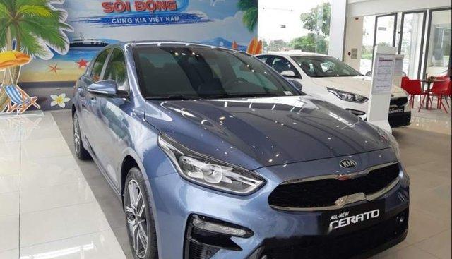 Bán Kia Cerato 2019, nhập khẩu nguyên chiếc, giá chỉ 675 triệu