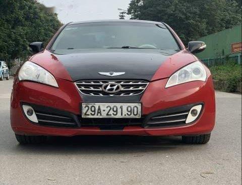 Cần bán Hyundai Genesis đời 2009, hai màu, nhập khẩu nguyên chiếc