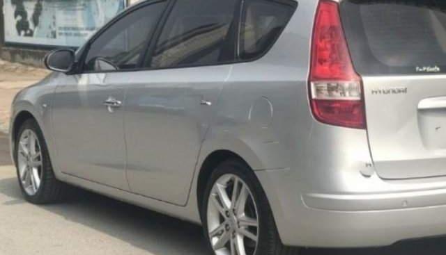 Bán Hyundai i30 2009, màu bạc, nhập khẩu Hàn Quốc