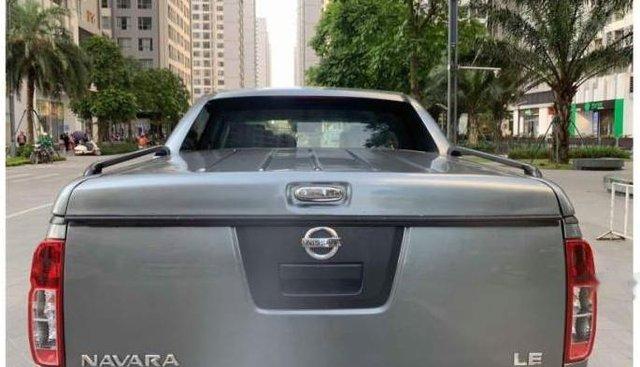 Cần bán lại xe Nissan Navara năm sản xuất 2012, chính chủ