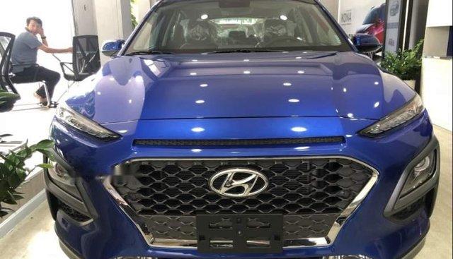Bán Hyundai Kona năm 2019