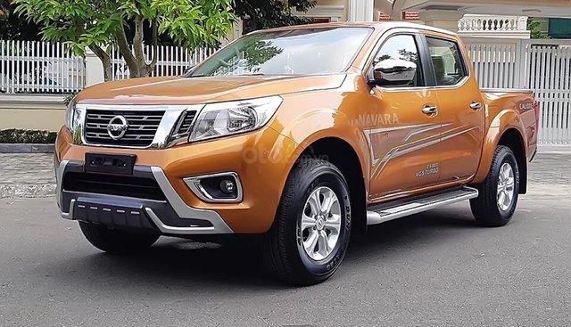 Cần bán xe Nissan Navara EL Premium R đời 2019, nhập khẩu, 120 triệu có ngay xe