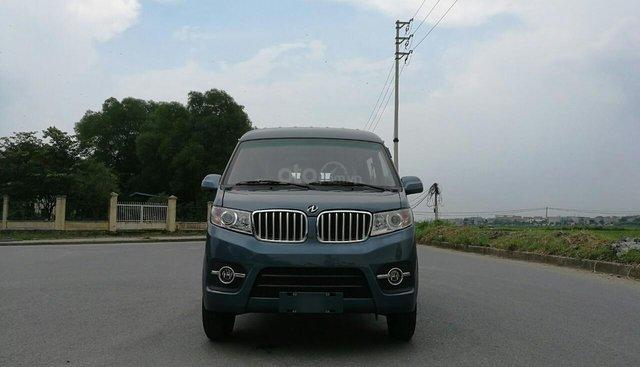 Bán xe ô tô tải van nhãn hiệu Dongben 5 chỗ, giá tốt bảo hành 5 năm