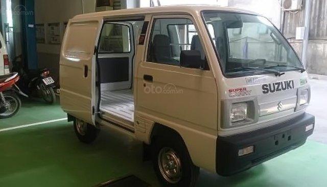 Bán Suzuki Blind Van - kinh tế - hiệu quả - bền bỉ