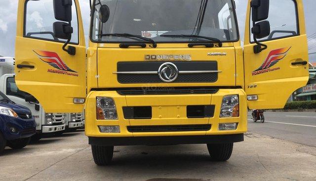 Bán xe ô tô tải, nhãn hiệu Dongfen 9.35 tấn thùng dài 9.5m Euro 5, giá tốt 2019